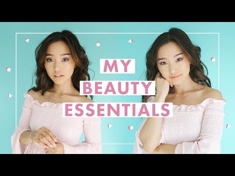 My Beauty Must Haves This Festival Season