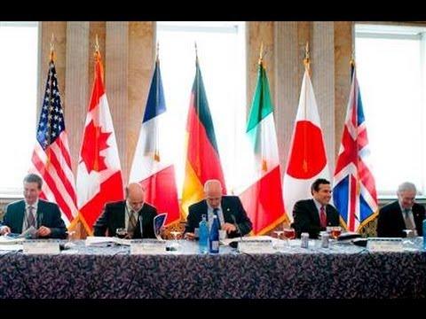 What is G7 Meetings