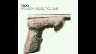Tricky - The Hawk Is Coming