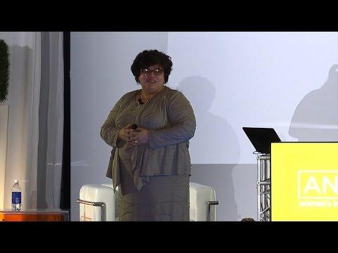Animus Summit 2015 - Lucy Crespo