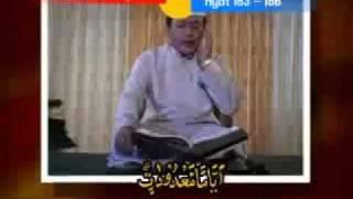 Video Muammar za Al baqarah 183 186 1 download MP3, 3GP, MP4, WEBM, AVI, FLV Agustus 2018
