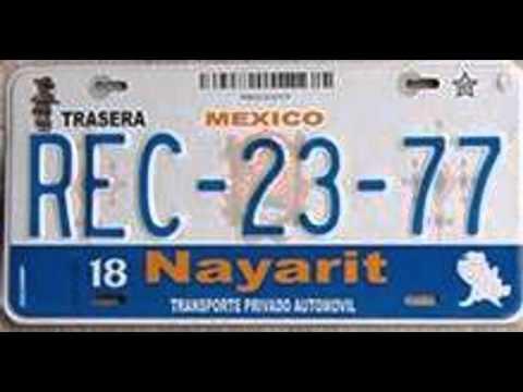 Corridos de Nayarit mix #3
