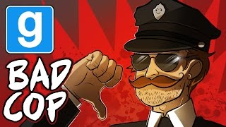 Bad Cop (Garry