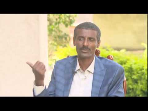 Tigrai Tv  Interview with chairperson of Demhit Mola Asgedom