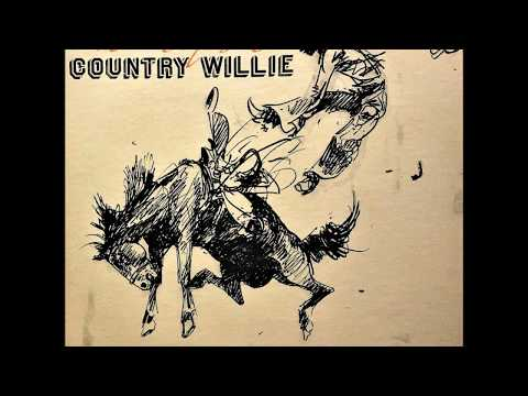 Country Willie , Willie Nelson , 1961