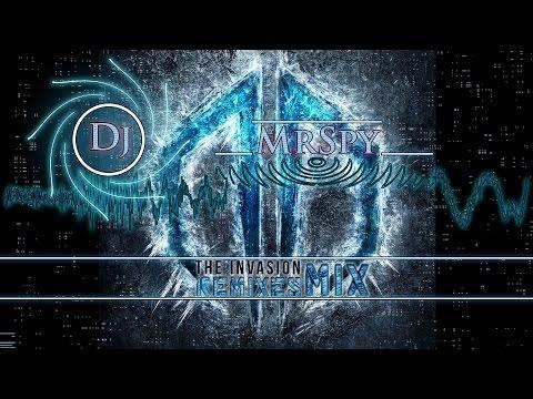 Dj MrSpy - Destroid: The Invasion Remixes Mix 5