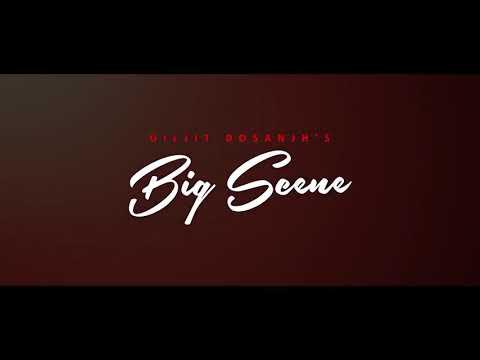 Big scene diljit dosan jh c.o.n.f.i.d.e.n.t.e.l. (vlog by harman sandhu ) thumbnail