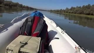 Первый раз на .рыбалке 1