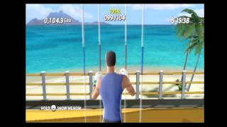 EA Sports Active - More Workouts (Video Game)