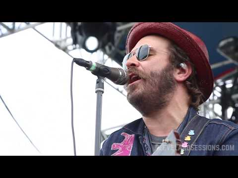 Red Wanting Blue gives Ohio fans what they want at LaureLive 2018: Live at the Cleveland Sessions