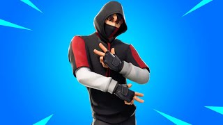 "HOW TO GET THE ""FEMALE IKONIK SKIN"" in FORTNITE: Battle Royale! (FEMALE IKONIK SKIN"