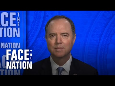 """Schiff says Trump """"can't be trusted"""" to receive intel briefings when out of office"""