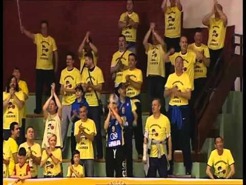 KK Zagreb - KK Cibona, 07.05.2016.
