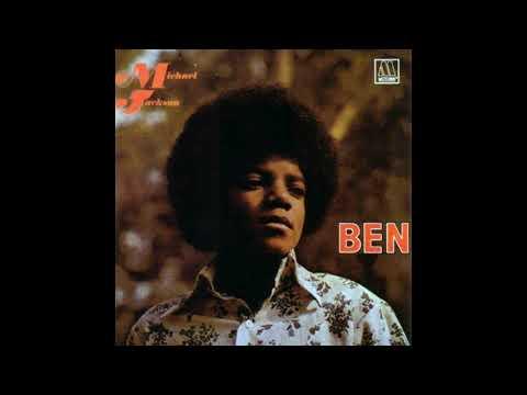 Michael Jackson - Ben (Full Album) (1972) mp3