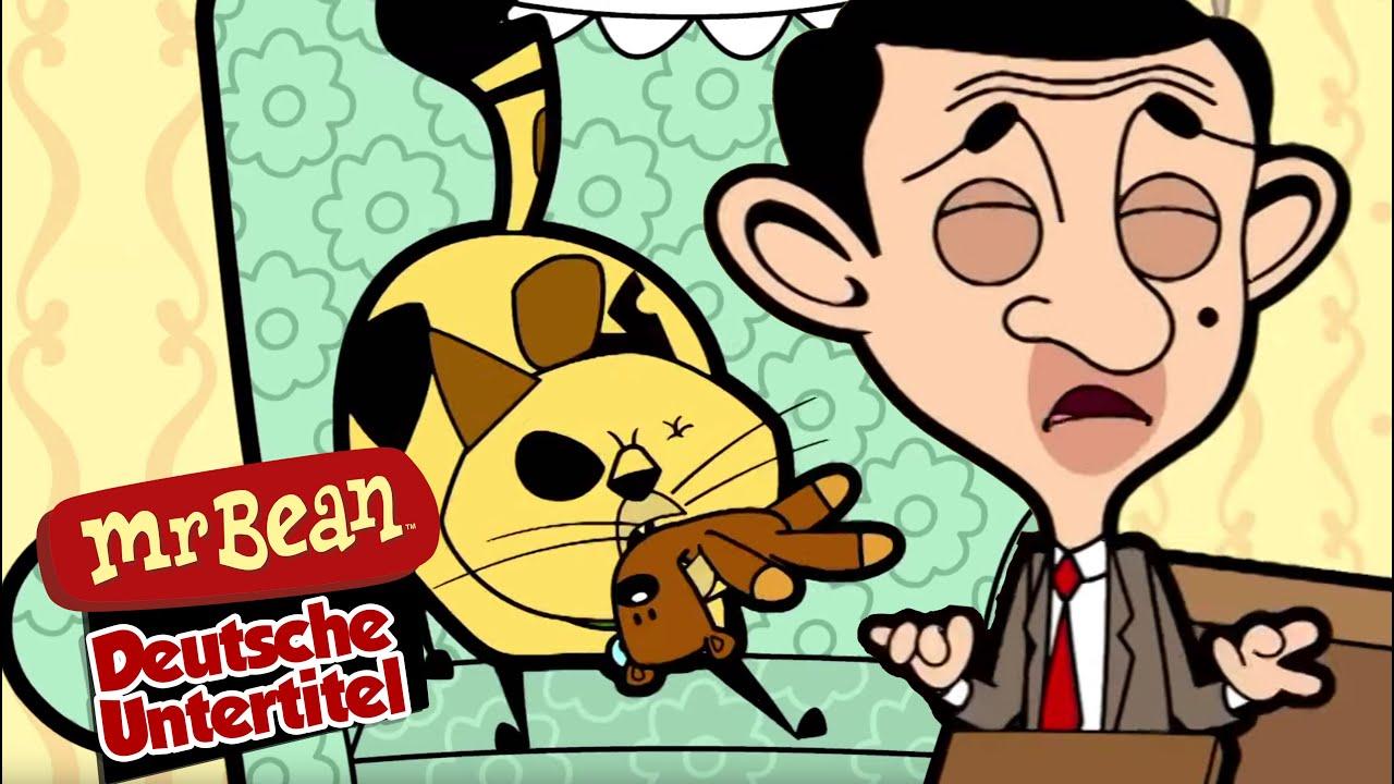Mr Bean Folgen