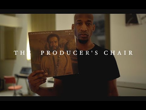 The Producer's Chair: Episode 1