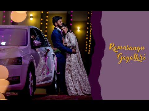 Grand Madurai Wedding | RamaSangu & Gayathri | Velammal IDA Scudder Auditorium | Studio Vaibhava |