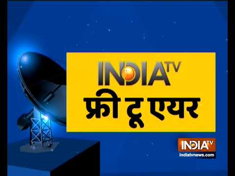 India TV Is FREE TO AIR News Channel, Don't Pay For It