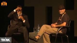 Gambar cover THiNK2013: Amitabh Bachchan in conversation with Tarun Tejpal