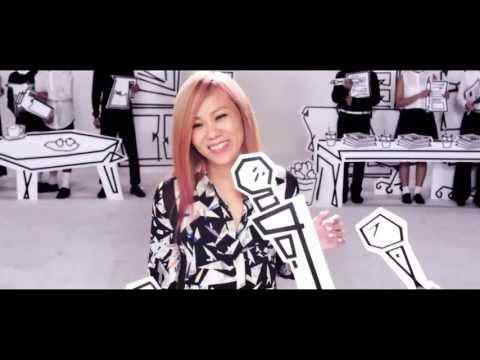 蔡健雅 Tanya Chua - 【被馴服的象】完整放映