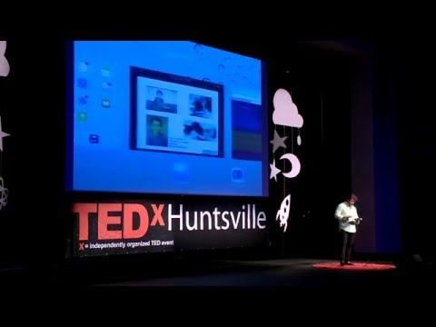 The Dawn of Clinical DNA Sequencing | Howard Jacob | TEDxHuntsville