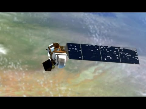 NASA | TIRS: The Thermal InfraRed Sensor on LDCM