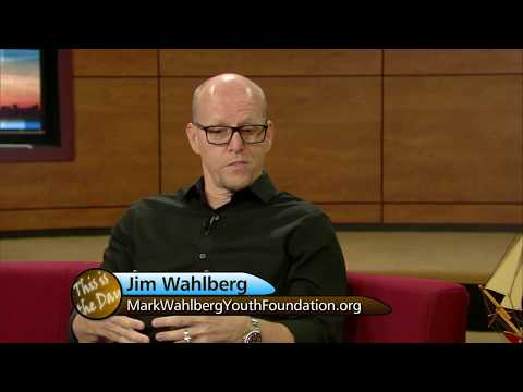 Mark Wahlberg Youth Foundation | This is the Day