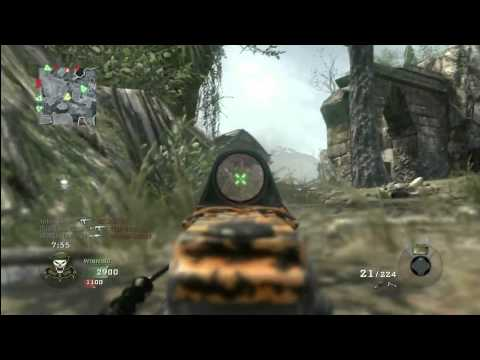 What's Call Of Duty Elite?