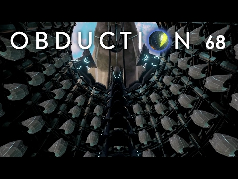 Obduction   Deutsch Lets Play #68   Blind Playthrough   Ingame English