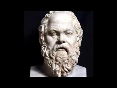 The Ancients: Socrates