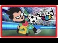 TEEN TITANS GO   GAME - TOON CUP 2018 - Cartoon Network Games