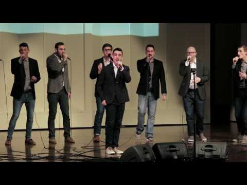 Oh My Love (The Score a cappella cover)