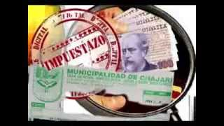 8-CHAJARI - ABUSO EN TASAS  MUNICIPALES HASTA EL 500%