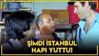 Sakar ŞAKİR - Şimdi İstanbul Hapı Yuttu!