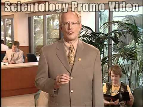 Stupid Things Scientologists Say