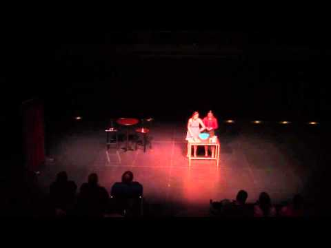 Student New Works Theatre Festival