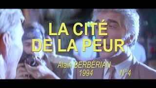 LA CITÉ DE LA PEUR 1994 N°4/12 (Gérard DARMON)