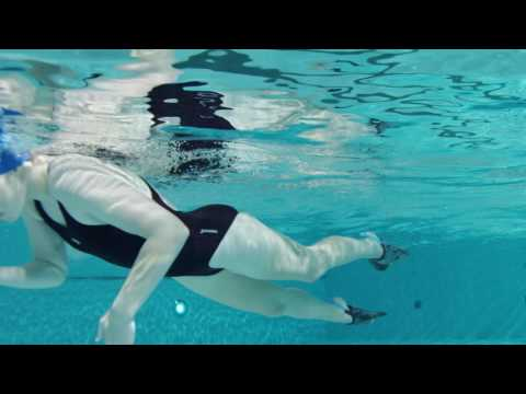 Front Crawl Swimming Drills | Doggy Paddle