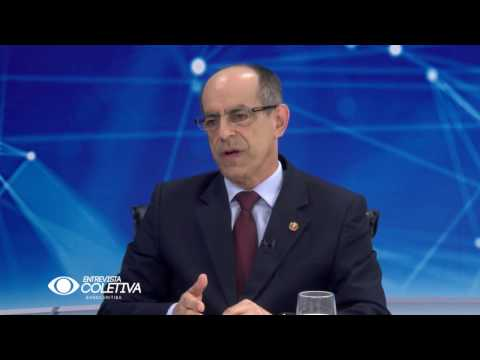 Entrevista Coletiva - João Carlos Baracho, sec. mun. de Saúde de Curitiba