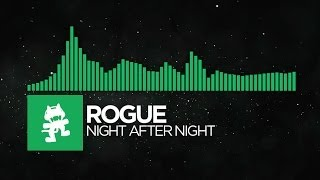 [Glitch Hop or 110BPM] - Rogue - Night After Night [Monstercat Release]