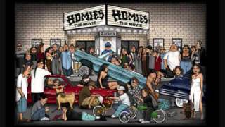 """My Homies"" Immortal Soldierz"