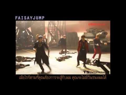 [THAISUB] 0 (ZERO) - B.A.P