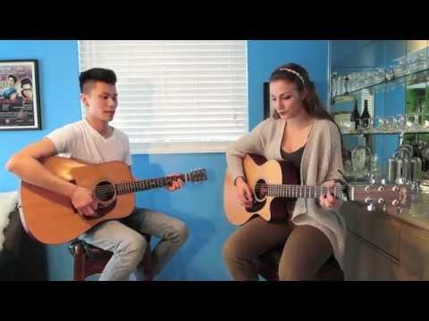 Die A Happy Man [Cover] - Erik Bucaneg & Nikita Afonso