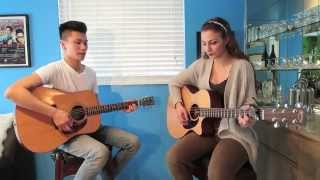 Die A Happy Man [Cover] - Erik Bucaneg & Nikita Afonso - Erik Bucaneg