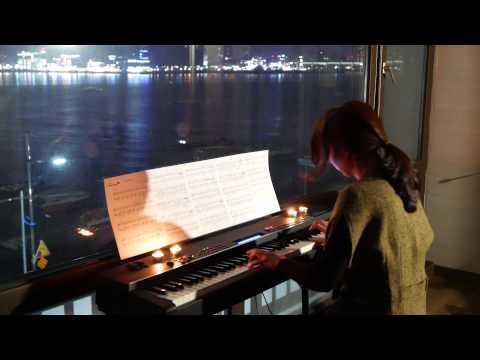 라스트 카니발 (Last Carnival) Piano Solo - Acastic Cafe by Vikakim