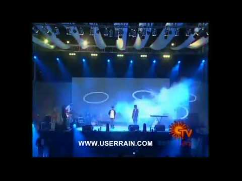3 - Idhazhin Oram (live)