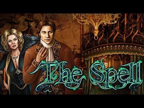 The Spell Trailer