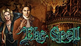 The Spell Trailer