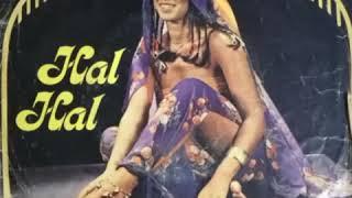 NAZAN ŞORAY - HAL HAL - orijinal plak kaydı Resimi
