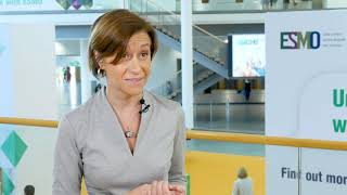 Olaparib considerably increases PFS in ovarian cancer